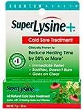 Super Lysine Plus Cold Sore Ointment-7g tube, Health Care Stuffs