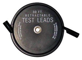 Kastar 1130 30' Retractable Single Wire Test Lead from Kastar