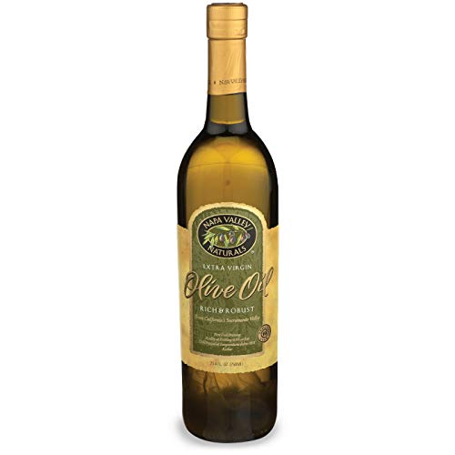 Napa Valley Naturals Rich & Robust Extra Virgin Olive Oil - 25.4 oz ()
