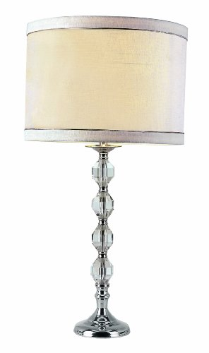 Trans Globe Contemporary Table Lamp - 8