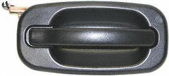 Compare price suburban rear door handle on for 03 silverado door handle replacement