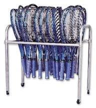 Racket Cart (SSG/BSN Racquet Cart)
