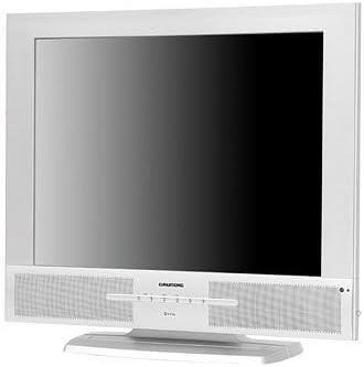 Grundig Davio 20 LCD 51 4505 TOP: Amazon.es: Electrónica