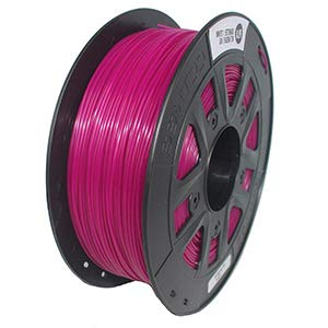 Flashforge Rose PETG filament 1 Kg by WOL 3D