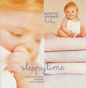 Martha Stewart Baby: Sleepytime