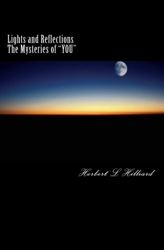 Read Online Lights and Reflections: The Mysteries of Eternity pdf