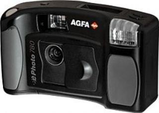AGFA Digital Camera ephoto 780 Drivers for PC