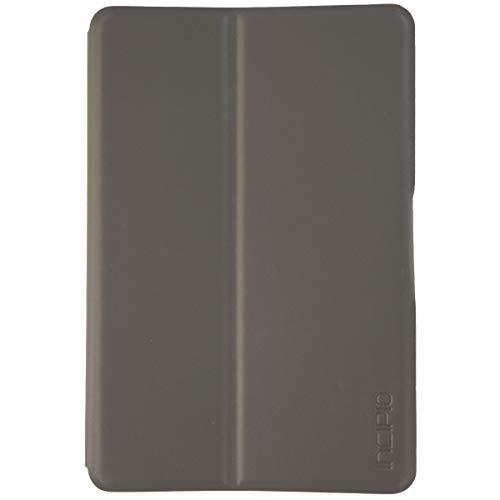 (Incipio Hardshell Folio Series Protective Case Cover for Asus ZenPad Z 8 - Gray)