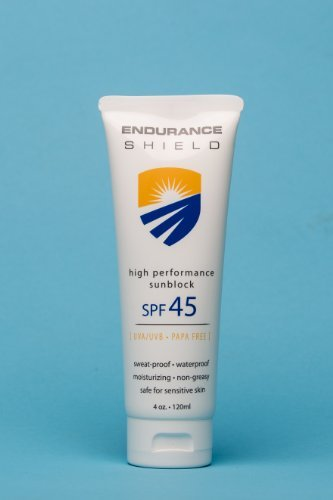 High Performance Sunscreen SPF 45 4 Ounce