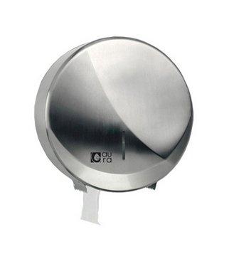 Dispensador Papel Higiénico Rollo diámetro 220 mm de acero inoxidable filmop: Amazon.es: Industria, empresas y ciencia