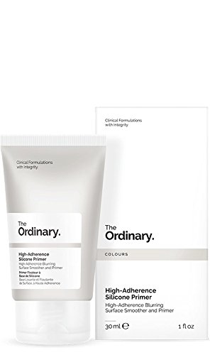 The Ordinary High-Adherence Silicone Primer 30ml (The Ordinary High Adherence Silicone Primer Review)