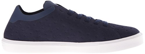 Native Monaco Low Regatta Blue Uomo Sneaker Blu Tessuto EU42,5