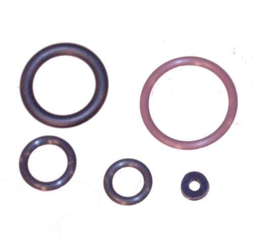 (Palmer Pneumatics Seal Kit Direct Stabilizer )