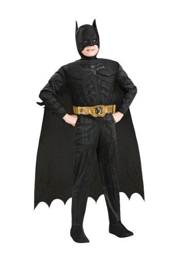 Dark  (Boy Bat Halloween Costume)