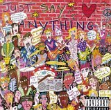 : Just Say Anything - Volume V of Just Say Yes