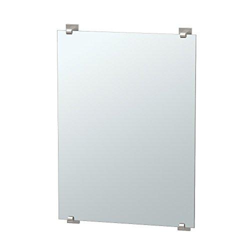 1596 elevate frameless mirror