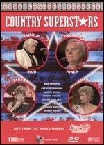 Country Superstars [DVD] [Import] B0000UJM8Q