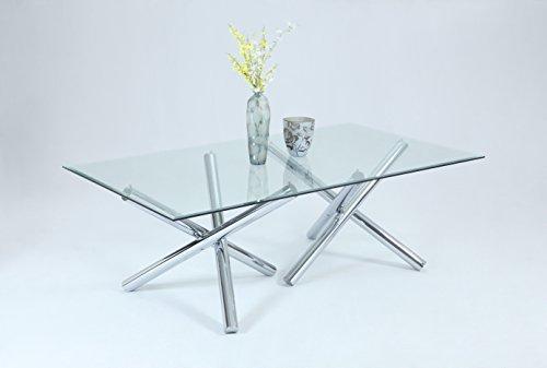 Large Dining Table Base - 1