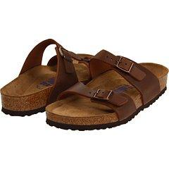 Sydney Soft Footbed Sandals,Antique Coconut Nubuck,42 N EU ()