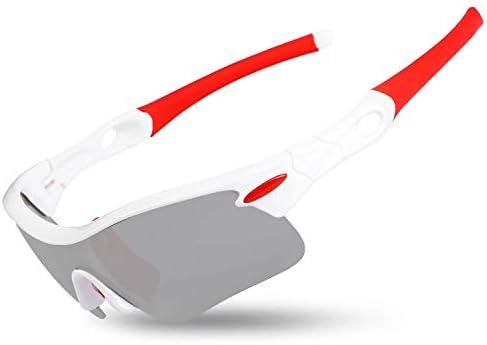 Amazon.com: ICOCOPRO - Gafas de sol polarizadas deportivas ...