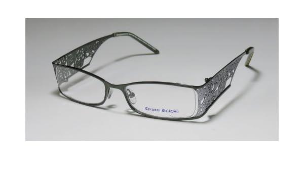 0df8f3acdc Amazon.com   store clearance sale - designer brand  EYEWEAR RELIGION BY  KIMIKO
