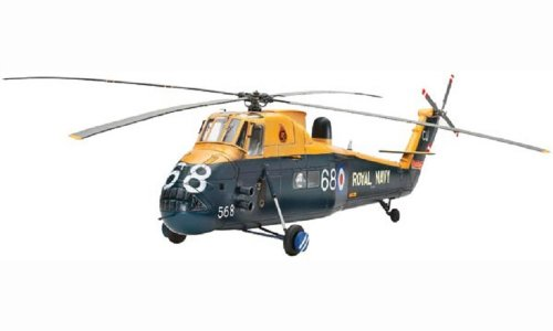 Revell of Germany Wessex HAS Mk.3