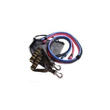 Gold's Gym Long Series Resistance Tube Kit 022643908154