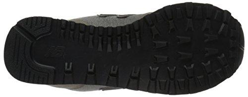 New Balance Damen 501v1 Sneaker Urban Grey / Bewölkt