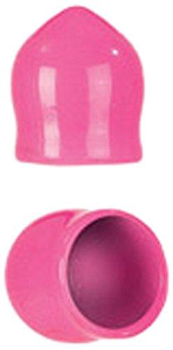 Nipple Play Mini Suckers Pink product image