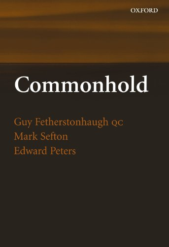 Commonhold
