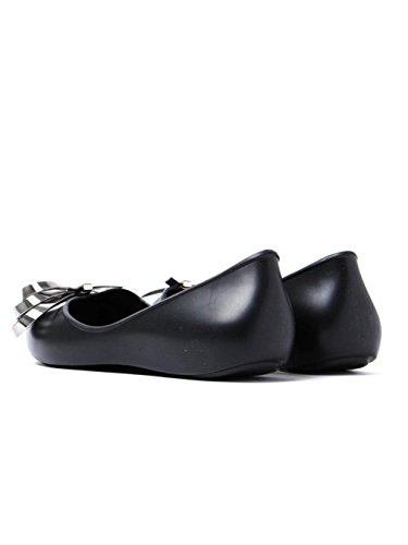 Noir Zaxy Ribbon Pumps argent Ballerina Women39;s Luxury Xw6qZC