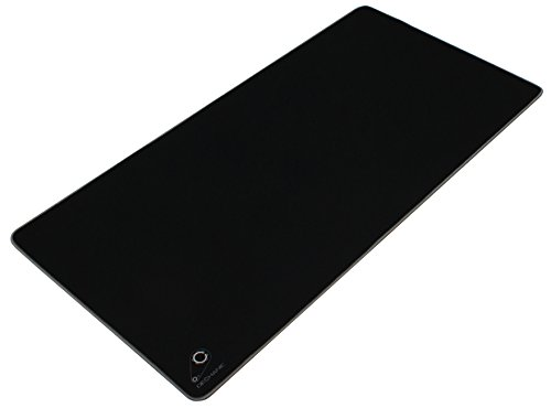 - Dechanic XXL Control Soft Gaming Mouse Mat - 36