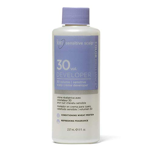 (Sensitive Scalp 30 Volume Creme Developer)