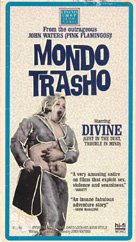 Mondo Trasho (1969) (Movie)
