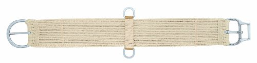 Weaver New Improved Smart Cinch Natural Mohair Blend - All Sizes - Roper and Straight (Straight, 34 inch)