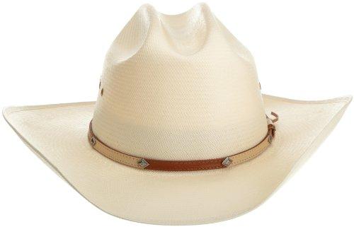 89a872088b4 Stetson Men s Maddock Hat at Amazon Men s Clothing store  Cowboy Hats
