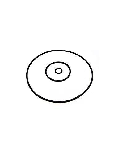 Val-Pak Noryl Rotor O-Ring Kit V20-353