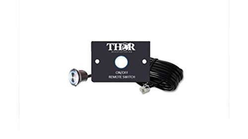 Thor TH002 Push Button Remote Control with