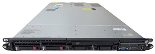 HP ProLiant DL360 G6 1U RackMount 64-bit Server with 2xQuad-Core X5550 Xeon 2.66GHz CPU + 24GB PC3-10600R RAM + 8x146GB 10K SAS SFF HDD, P410i RAID, 2xGigaBit NIC, 2xPower Supplies, NO OS