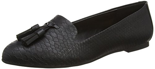 Auchi Donna Nero 96 Ballerine Synthetic Aldo Black 61qzvwwx