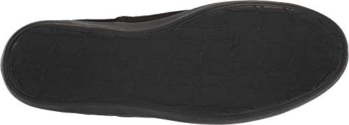 John Slip On Jet Varvatos Mens Black CrxnzCw