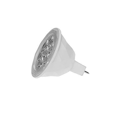 VOLT Lighting 4 Light LED Brass Spotlight Landscape Lighting Expansion Kit - 4 Pro-Grade Solid Brass Spotlights, LED Bulbs, Cable and Hub Included - UL Listed by VOLT (Image #6)
