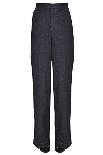 Bleu Jeans Stella McCartney MCGLDNM000004031I Femme Coton qw6Xnf1cXt