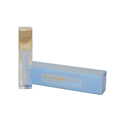 Alexandra De Markoff for Women Illusions for Lines Plumping Line Filler, 0.12 Ounce