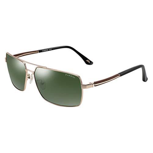 Sport Fashion soleil de Casual de Soleil Des Driving polarisées lunettes New Men B Big Box Femme Lunettes vIfWnHqn