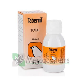 Image of Tabernil Total 100ml, (multivitamin complex enriched with amino acids)