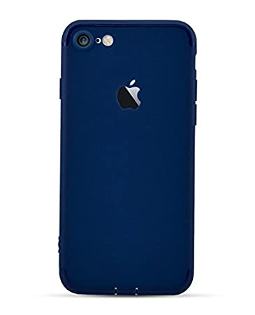HighSky Back Cover For Apple IPhone 5 5s 5SE Blue