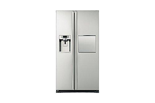 Kühlschrank Samsung : Samsung rsh uupn xeg side by side kühlschrank deal bei amazon
