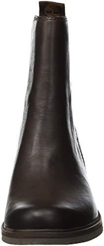 Mont Timberland Femme 931 Bottes potting Marron Soilrovintage Chelsea Chevalier AzZqwdzO