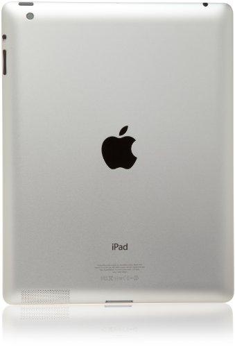 Apple iPad 3 32GB A1416 MC706LL/A (32GB, Wi-Fi, Black)3rd Generation by Apple (Image #2)